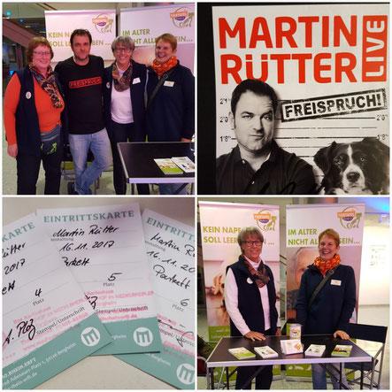 Freispruch von Martin Rütter