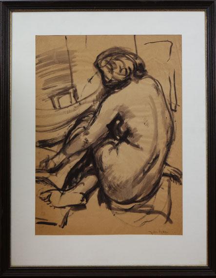 te_koop_aangeboden_een_kunstwerk_van_de_nederlandse_kunstenaar_johan_dijkstra_1896-1978_de_groninger_ploeg