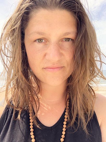Nora von Schenkendorff ist die Gründerin von DIY Mala