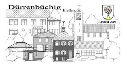 Grafik erstellt von Volkmar Klünder