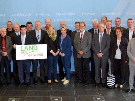 Foto: Bundesministerium für Ernährung und Landwirtschaft
