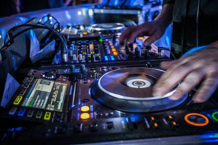 DJ Mariage et soirée privé - Loiret et Seine-et-marne