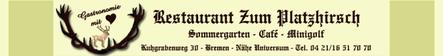 Das feine bayrische Lokal hinter der Bremer Uni