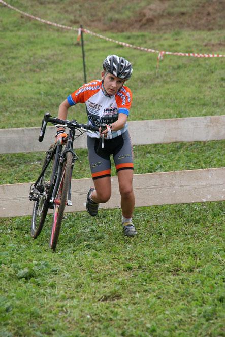 Le cyclo cross, surtout une activité d'intersaison pour préparer la route.