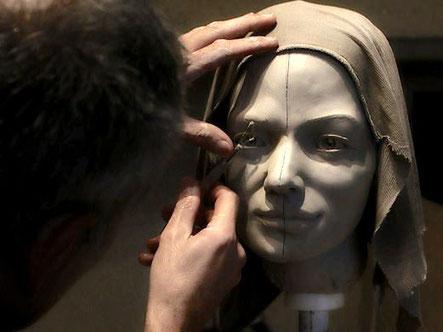 Fredange sculpture
