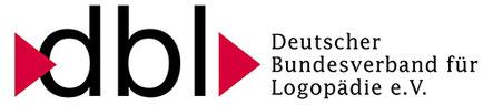 Praxis für Logopädie in Elmshorn: Mitglied des Deutschen Berufsverbands für Logopädie e.V.