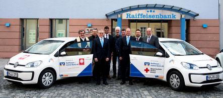 Foto: Raiffeisenbank Freystadt