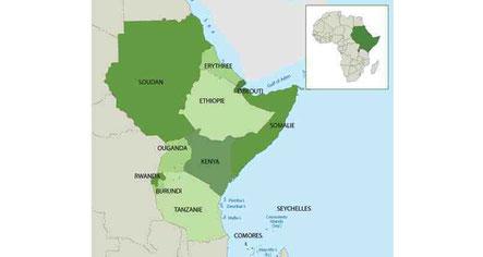 maurice plateforme vers l'afrique, maurice afrique, investir en afrique via maurice