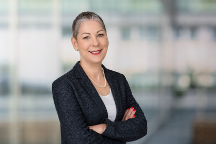 Petra Schreiber, Ihre Spezialistin für Karriere, Image & Persönlichkeit