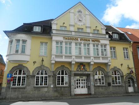 4* Hotel Theodor Storm