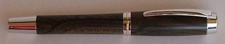 Füller aus Zirikote Holz