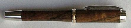 Füller Schreibgerät aus Holz