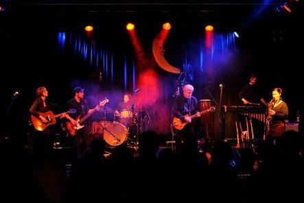 Foto: Pollert - Konzert Lagerhalle 2010