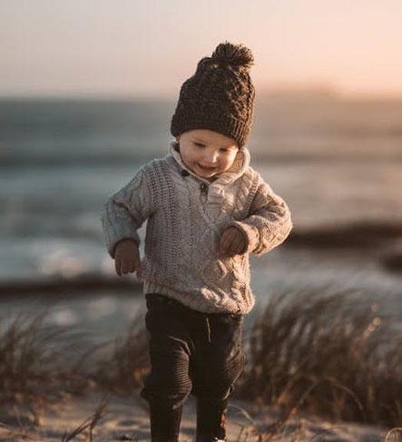 bébé sagittaire garçon