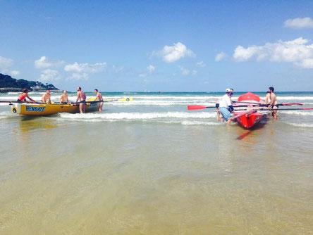 open surfboat hendaye