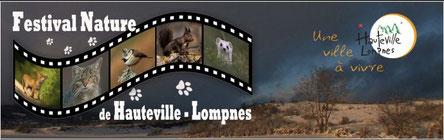 Festival Nature de Hauteville-Lompnes (Ain)