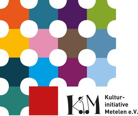 Logo für KIM Metelen eV.