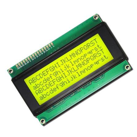 pantalla lcd guatemala, lcd 2x16 16x2 guatemala, lcd 20x4 4x20 guatemala, lcd paralela, electronica, electronico