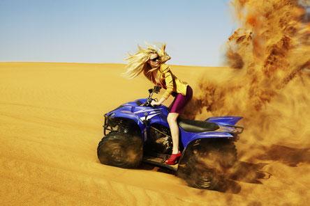 dubai fashion , desert racing , Explore this season's must have dresses