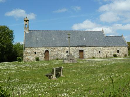 Die chapelle saint ourzal