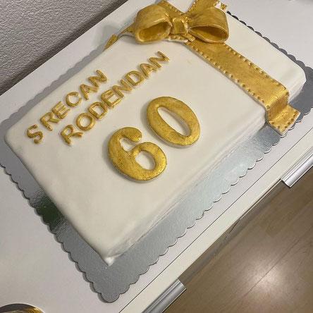Geburtstagstorten Tägerig