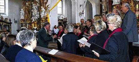 Geistliches Konzert - Maria Limbach - 2013