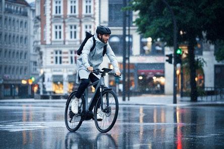 Riese und Müller E-Bikes bei Velo am Ostbahnhof München Haidhausen