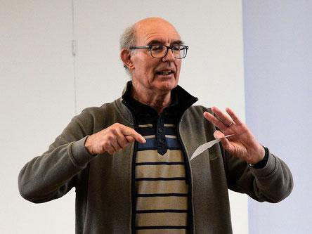 Marcel Jamois