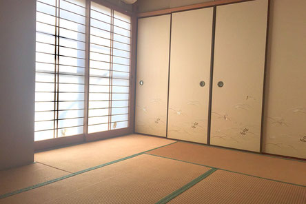 鳩山町の畳,撤去費用