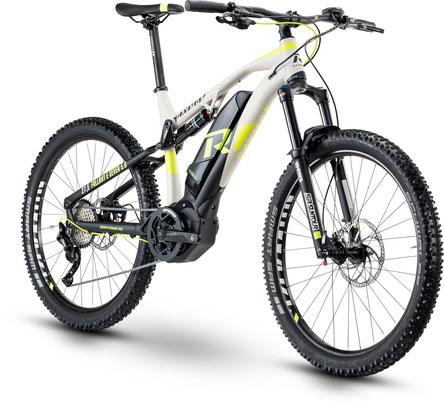 R Raymon FullRay E-Nine 5.0 - e-Mountainbike - 2020
