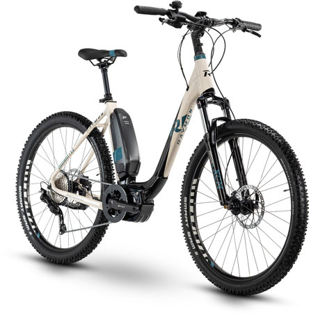 R Raymon Crossray E 5.0 - Cross e-Bike - 2020