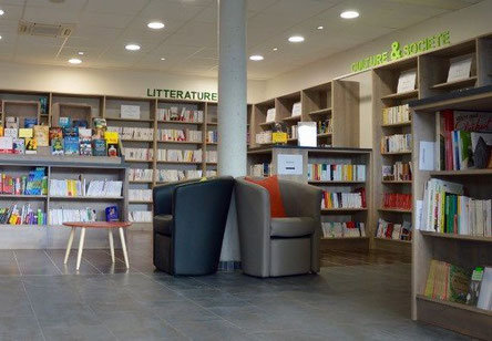 Librairie Le Colibri - Viuz en Sallaz