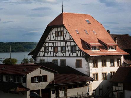 Foto: Zuhause am Bielersee