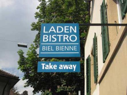 Foto: LadenBistro