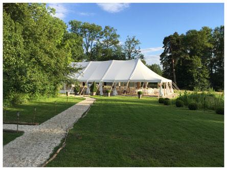 se marier dans un château mariage salle de mariage proche de paris près de paris autour de paris île de france demeure chapiteau bambou chateau château