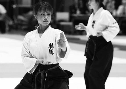 TAIDO WORLD CHAMPIONSHIO  躰道 世界大会  世界躰道選手権