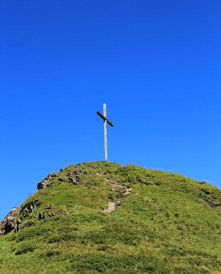 La croix du berger