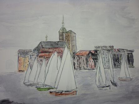Stralsund 2015
