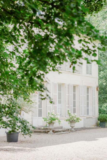 DOMAINE MARIAGE CHÂTEAU PARIS ÎLE DE FRANCE LOCATION SALLE chapiteau bambou autour de Paris région parisienne