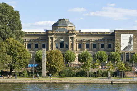 Frankfurt top things to do - Embankment Museum - Copyright Museumsufer-Frankfurt
