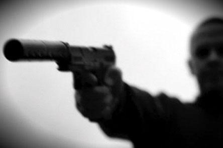 Киллер расстрелял криминального авторитета из Грузии Мамуку вЧелябинске