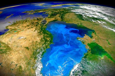 Сегодня Международный день Черного моря