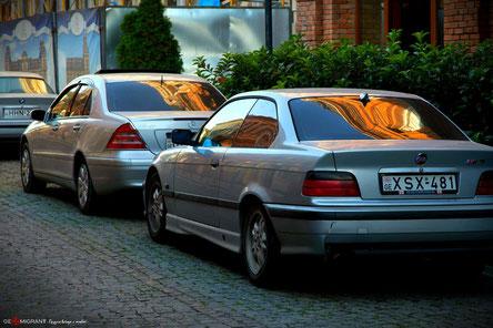 На каждую тысячу человек в Грузии приходится 167 автомобилей - Автостат