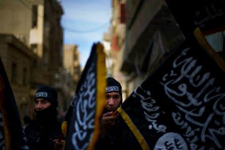 Террористическая группировка Исламское государство - От начала до конца...