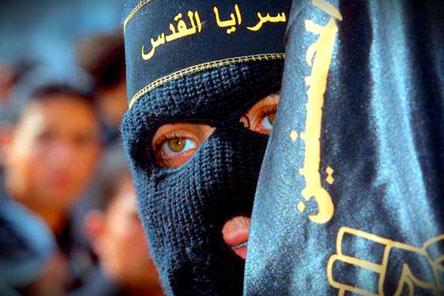 На территории Абхазии появились представители «Исламского халифата»