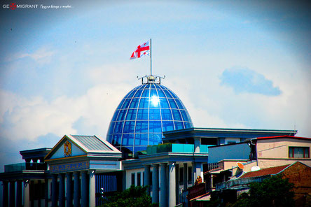 Грузияпризывает всем миром осудить подписание договора между Россией и Абхазией