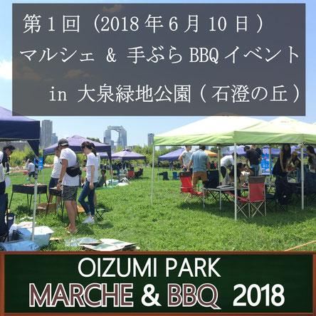 淀川アーバンキャンプ2017