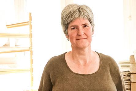 Katharina Beck, Planerin & Sachbearbeiterin