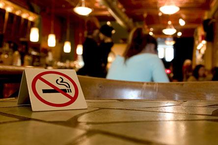 Rauchverbot in der Gastronomie umgehen