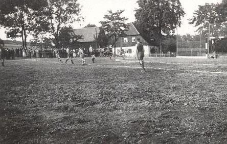 Bold: Wünschendorf Handball 1935